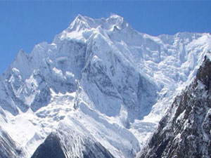 Annapurna Expedition  » Click to zoom ->